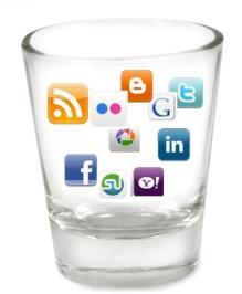 Digital and Social Media Tanesha White